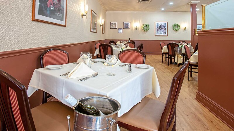 La Couronne Restaurant - Gallery Photo 4