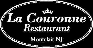 Italian Restaurants In Essex County Nj La Couronne